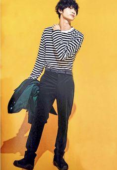 Yuta Tamamori, Asia, Autumn, Mens Fashion, Actors, Wallpaper, Winter, Model, Color