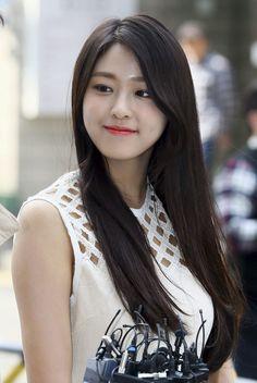 AOA 설현 Seolhyun 2016   雪炫  예비선거