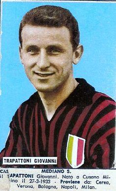 Giovanni Trapattoni - Milan
