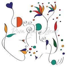 """#arte #diseño #ilustraciones Diseño exclusivo de Pura Maña Ideas """"DESPIERTA"""" de la línea ACERTIJOS"""