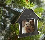 ornament to put your pet's picture in