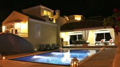 Beautiful 4 Bed Del Duque Villa, Tenerife. To learn more, click/tap the image.