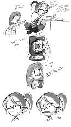 I HAVE to do this now. I really want a GLaDOSiri ringtone.