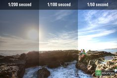 The Basics of Shutter Speed