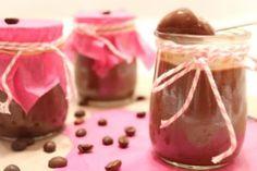 De Cozinha em Cozinha passando pela Minha: Pudim cremoso de chocolate - Dorie às Sextas
