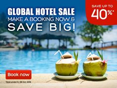 Hotel discounts