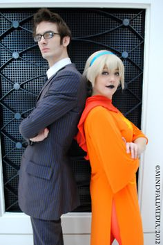 BEST ROSE - Doctor Who X Homestuck