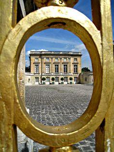 Le Petit Trianon de