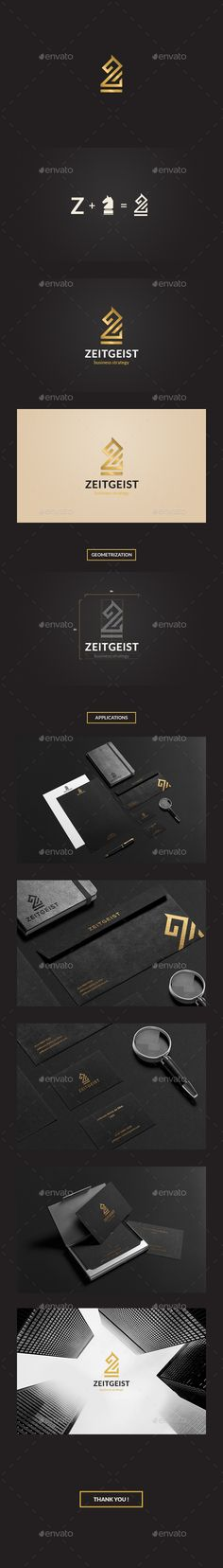 Business Logo — Vector EPS #Business Consultant #strategy • Download ➝ https://graphicriver.net/item/business-logo/19276509?ref=pxcr
