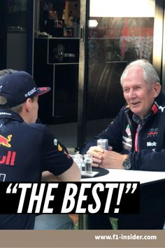 Max Verstappen, the youngest Formula 1 winner of all time is the best drivers in 2019 according to the belief of Red Bull motorsport chief-advisor Helmut Marko. Volvo Station Wagon, The Coming Race, Win Car, Spanish Grand Prix, Valtteri Bottas, Young Guns, Michael Schumacher, Red Bull Racing, Lewis Hamilton