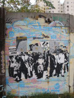 "Palermo - Leé la nota ""Buenos Aires Street Art"" en http://xbsas.com.ar/?p=5"