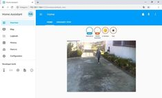 Video Streaming Web Server (works with Home Assistant) Diy Electronics, Electronics Projects, Home Automation Project, Open Source Hardware, Wifi Connect, Take A Screenshot, Small Camera, View Map, Arduino