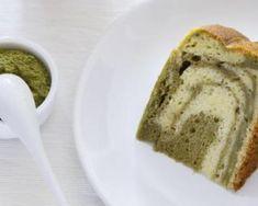 Cake marbré allégé au chocolat blanc et thé vert : http://www.fourchette-et-bikini.fr/recettes/recettes-minceur/cake-marbre-allege-au-chocolat-blanc-et-vert.html
