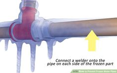 Image titled Prevent Frozen Water Pipes Step 5