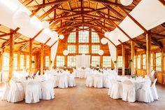 Our venue at Nääs Slott in Lerum, Sweden. #rusticwedding #vintage #gardenchic #wedding