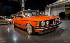 BMW 3-Series (E21)