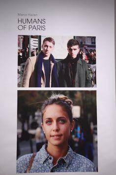 Portraits, Paris, Fictional Characters, Photography, Head Shots