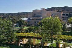 Thousand Oaks Civics Arts Plaza