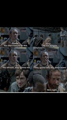 The Walking Dead funny meme so true tho Walking Dead Funny, Fear The Walking Dead, Twd Memes, Funny Memes, Hilarious, Best Tv Shows, Best Shows Ever, Drama, Dead Zombie