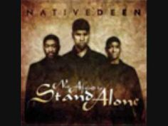 Not Afraid to Stand Alone (Voice Only), an album by Native Deen on Spotify Rhythm And Blues, Blues Music, Islamic Nasheed, Islamic Music, Standing Alone, Great Albums, Latest Albums, Yet To Come, Hip Hop Rap
