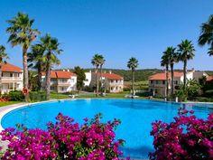 Aparthotel HG Jardin de Menorca 4* aux Iles Baléares prix promo Séjour Minorque pas cher Go Voyages à partir 230,00 €