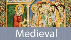 Medieval Art History from Goodbye-Art Academy