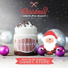 Perfect stocking stuffers - www.hey-gorgeous.co.za