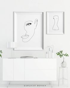 Abstract Female Face Printable, Minimalist Woman Art, One Line Drawing Wall Gallery Prints, Modern Black and White Poster, Fine Beauty Print. INSTANT DOWNLOAD This listing is for a DIGITAL FILE of this artwork. No physical item will be sent. You can print the file at home, at a local