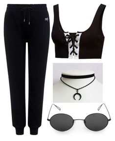 """""""Untitled #2573"""" by fallen-angel-007 on Polyvore featuring Puma and McQ by Alexander McQueen"""