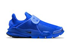 The Nike Sock Dart Game Royal is One of Three in a Special Collection #shoes trendhunter.com