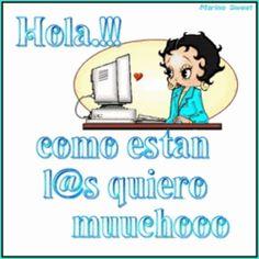 ¡Hola, Como Estás..!