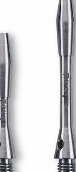 Unicorn 3-Piece Dart Shafts - Silver The Unicorn XL Aluminium Shaft is a precision-made natural aluminium alloy shaft in a choice of colours and lengths.<strong>Colours Avai (Barcode EAN = 0033586613531) http://www.comparestoreprices.co.uk/december-2016-week-1/unicorn-3-piece-dart-shafts--silver.asp
