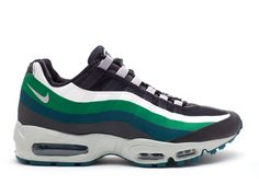 huge discount 15437 b1ee2 The Nike Air Max 95 is one of the most innovative shoes in the Air Max  family.