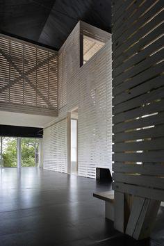 Gallery - Cottage in Tsumari / Daigo Ishii + Future-scape Architects - 10