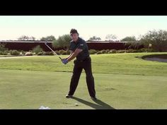 Boccieri Golf Secret Grip - Rick Smith's Top Drills - Anti-Cast