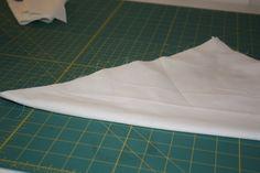 Handkerchief Bandana Pattern - Plain or Embroidered - Wee Folk Art Bandana, Folk Art, Embroidery, Pattern, Bandanas, Needlepoint, Popular Art, Patterns, Model