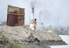 Brickworks...Bangladesh