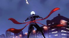 Tokyo Ghoul root a-is it bad that no matter what kaneki does, I support him