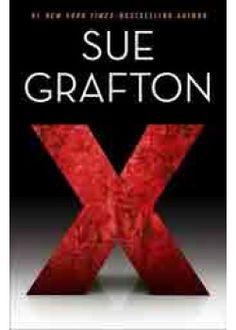 Grafton Sue-X