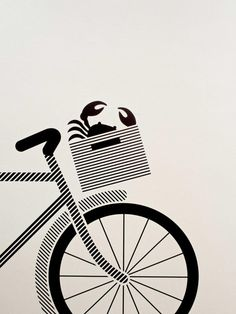Amazing illustrations using pattern. Credit Suisse project by THERE
