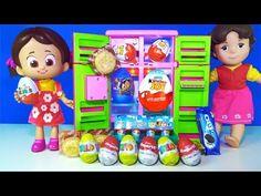 Johny Johny Yes Papa Niloya çikolatamı sen mi yedin? Pijamaskeliler Toybox ile popüler çocuk şarkısı - YouTube