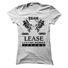 Team Lease 2015 T Shirt