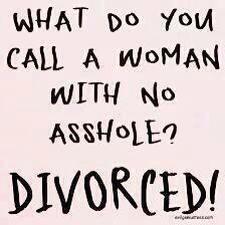 #joke #Inspirationalquote #divorce #trashthedress