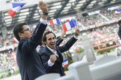 Equipe de France Copyright : Sindye Thomas
