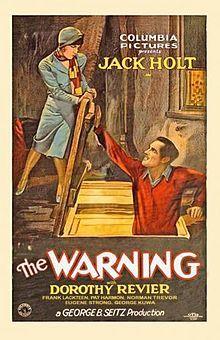 The Warning - 1927