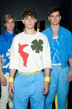 Image result for 80s men fashion trend