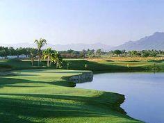 Great Golf Courses in Puerto Vallarta and Punta de Mita!