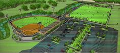 Goodman Foundation donates $6 million to MATC for soccer, softball field renovations : Wsj