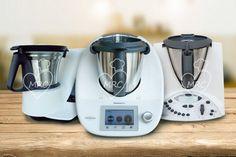 Tabla conversión TM21 TM31 TM5. Recetas Thermomix. Cocinar con Robot