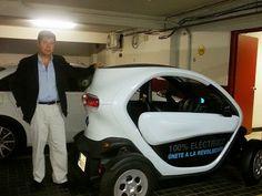 APPs coche eléctrico